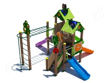 Игровой комплекс  ДГС-07