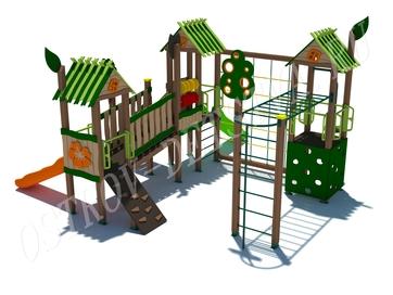 Игровой комплекс  ДГС-09