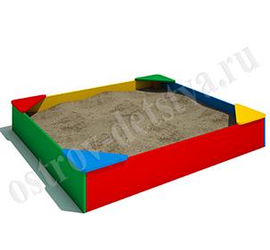 Песочница Стандарт тип 2